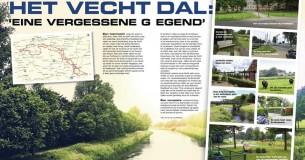 Roadbook-tour Vechtdal