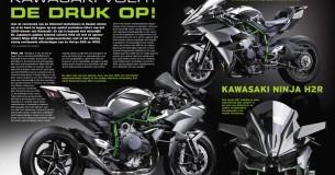 Motornieuws 2015 – Kawasaki