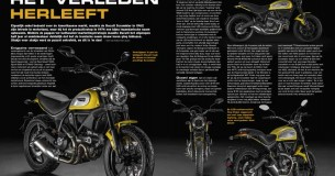 Motornieuws 2015 – Ducati