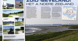 Roadbook-tour Zuid-Beveland