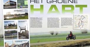 Roadbook-tour Bodegraven 2015