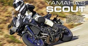 TopTest Yamaha MT-09 Tracer