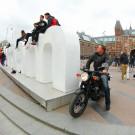 Rondrit Amsterdam