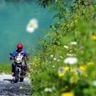 Tour de Triglav, Slovenië