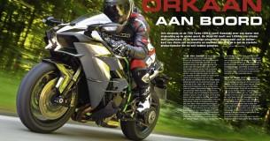 Toptest Kawasaki H2