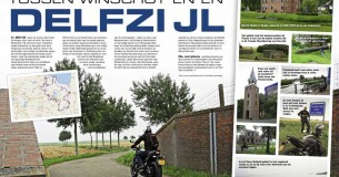 Roadbook-tour Winschoten 2015