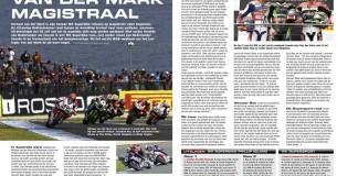 WK Superbike Phillip Island