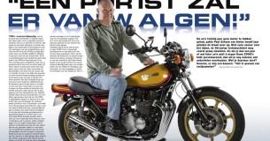 Mijn Trots – Paul Schoon en zijn Kawasaki Z1000