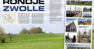Roadbook-tour: Rondje Zwolle