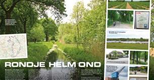 Roadbook-tour Helmond