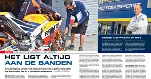 Michelin in de MotoGP