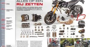 Duurtest eindverslag Yamaha MT-09