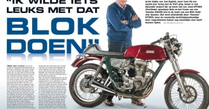 Mijn Trots – Jan Eggink