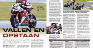 WK Superbike Lausitzring