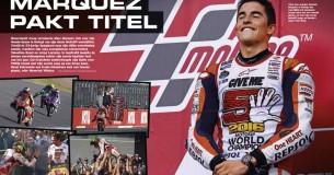 GP Wegrace Japan en Australië