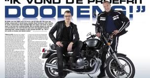 Mijn Trots – Ruud Verhoeven en zijn Suzuki GS750T
