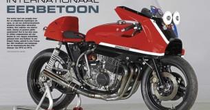 Klassiek: Japauto-Seeley-Honda 970