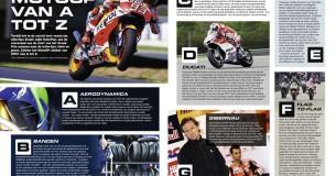 MotoGP-voorbeschouwing