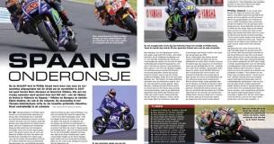 MotoGP-test Phillip Island