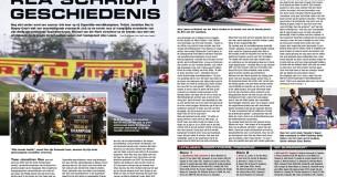 WK Superbike Magny Cours, Frankrijk