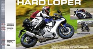 Duurtest tussenverslag Yamaha YZF-R1
