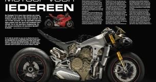 Techniek: Ducati Panigale V4
