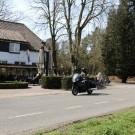 Roadbook-tour Veluwe 2018