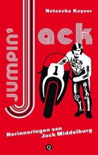 Jumpin' Jack; Herinneringen aan Jack Middelburg