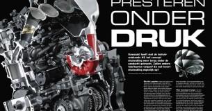 Techniek: turbo's