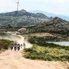 KTM Adventure Rally Sardinië
