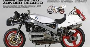Classic: BMW Biturbo