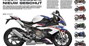 Techniek: superbikes