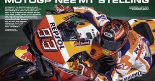 MotoGP-2019 voorbeschouwing