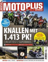 10 nummers MotoPlus voor slechts € 25,00