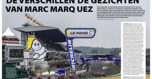 GP Wegrace Le Mans, Frankrijk