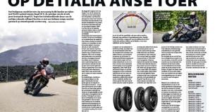 Bandentest: Pirelli Angel GT