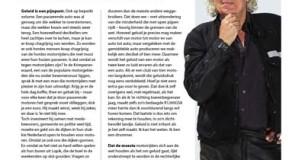 Hugo Pinksterboer – geluid