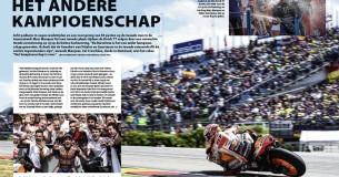 GP Wegrace Assen en Sachsenring