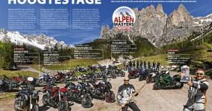 Alpenmasters 2019 (1) – Toer en Adventures