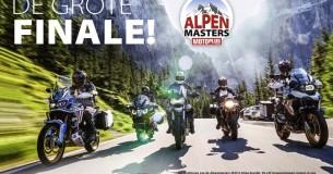 Alpenmasters 2019 – De finale