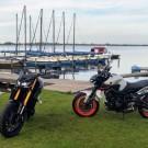 Yamaha Dark Side Tour – Schatkamer van Nienoord