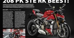 Motornieuws 2020 – Ducati