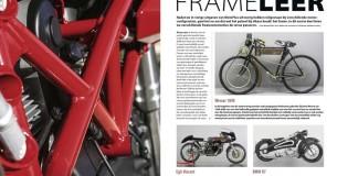Techniek – frames