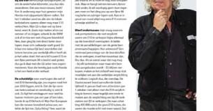 Hugo Pinksterboer – E10 ergernis
