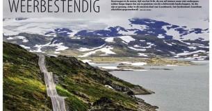 Reizen Noorwegen