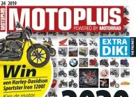 MOTORbeurs Utrecht actie