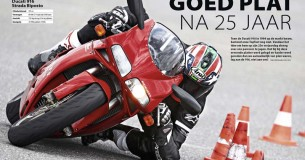 TopTest Ducati 916