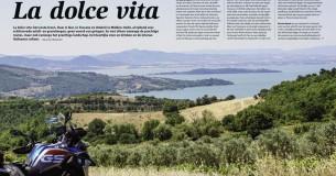 Reizen Toscane/Umbrië