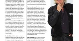 Hugo Pinksterboer – weer wat geleerd!