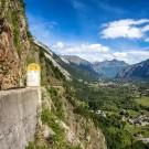 Wilde wegen Frankrijk (Vercors, Massif de Bauges)